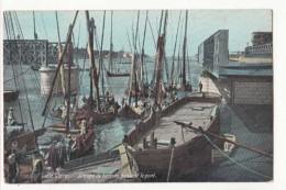 Egypte -  - Le Caire - Groupe De Barques Passant Le Pont  -  Achat Immédiat - Kairo
