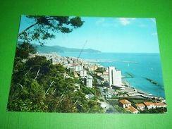 Cartolina Chiavari -- Panorama -- 1971 - Genova (Genoa)