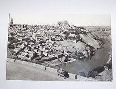 Cartolina Toledo - Panorama 1950 Ca - Postcards