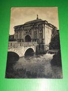 Cartolina Treviso - Porta Di S. Tommaso 1951 - Treviso