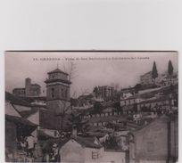 Espagne : Granada  : Vista   De S An  Bartolomé - Non Classificati