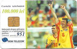 ROUMANIE 100000 Lei - Roumanie
