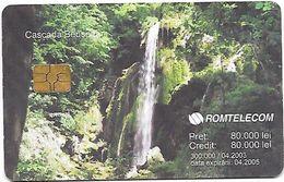 ROUMANIE 80000 Lei - Roumanie