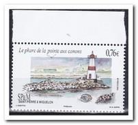 St, Pierre & Miquelon 2015, Postfris MNH, Lighthouses - St.Pierre & Miquelon