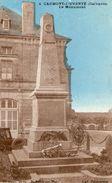CAUMONT - L ' EVENTE  -   Le Monument - Autres Communes