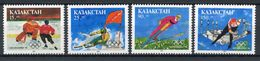 Kazakhstan 1994 Winter Olympic Games  O125 - Hiver 1994: Lillehammer
