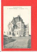 80 SAINTE EMILIE Cpa Le Chateau             3 PD - France