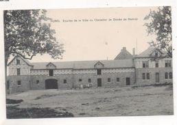 36108  -  Aubel  écuries  De  La  Villa  Du Chevalier De Donéa De  Hamoir - Aubel