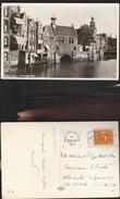 13063) ROTTERDAM AELBRECHTSKOLK VIAGGIATA 1954 - Rotterdam