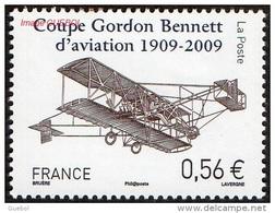 France N° 4376 ** Coupe Gordon Bennett D'aviation - Unused Stamps
