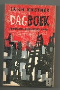 DAGBOEK FEBUARI-AUGUSTUS 1945 - ERICH KASTNER   1961 - War 1939-45