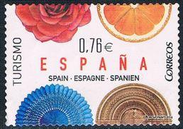 Espagne - Tourisme 4550 Oblit. - 1931-Aujourd'hui: II. République - ....Juan Carlos I