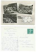 Suisse // Schweiz // Switzerland // Vaud  // Ollon, Panex-Plambuit - VD Vaud