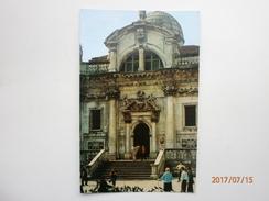 Postcard Dubrovnik Croatia  My Ref  B11499 - Croatia
