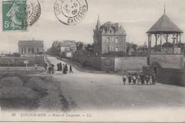 Luc Sur Mer 14 - Villas Route De Langrune - 1909 - Luc Sur Mer