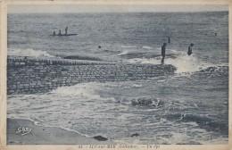 Luc Sur Mer 14 - Digue Epi - Luc Sur Mer