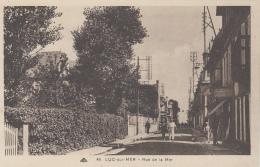 Luc Sur Mer 14 - Rue De La Mer - Luc Sur Mer