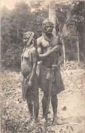 CONGO FRANCAIS - Ethnic V / Pahouin Et Pahouine Ogoué - Congo Français - Autres