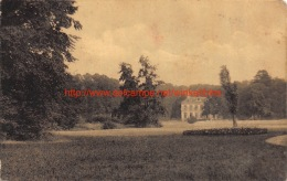 Château - Kasteel - Onbekend - Belgique
