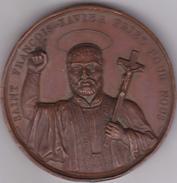 Médaille Paroisse Saint Sulpice Paris 1848 Gravée Par A Borrel - France