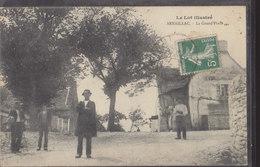 46   SENAILLAC     ////   REF   JUILLET 17  ////  BO 46 - France
