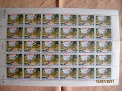 Monaco: Feuillet 40 Centimes Monte Carlo 1966 - Monaco