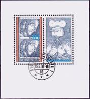 Mi.Nr.252 (Block6) SLOWAKEI 100 Jahre Kino USED/O/GESTEMPELT - Used Stamps