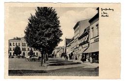 ALLEMAGNE - GREIFENBERG - Allemagne