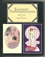 Erotische Prentbriefkaarten - Barbara Jones En William Oullette    1974 - Culture