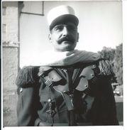 Ancienne PHOTO 20 X 18 Cm GUERRE D'ALGERIE.. 2e Et 3e Compagnies Sahariennes Portées De La Légion Etrangère à LAGHOUAT - Krieg, Militär