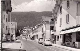 Maquette Pour Carte Postale / Genchen ? - Granges - SO Solothurn