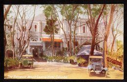 SR61) Ceylon - Colombo - Mount Lavinia Hotel - Sri Lanka (Ceylon)