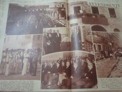 GENTE NOSTRA 1930 ORVIETO POLIANO - Libri, Riviste, Fumetti