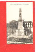 70 CORRE Cpa Le Monument             17480  Edit L C B - Autres Communes