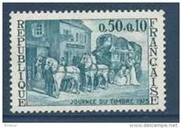 "FR YT 1749 "" Journée Du Timbre "" 1973 Neuf** - Unused Stamps"
