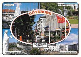 GÖTEBORG - Suède