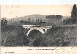SCEAUX : Pont De La Rue Des Glissières - Très Bon état - Sceaux