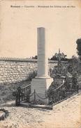 SCEAUX : Cimetière, Monument Des Soldats Tués En 1870 - Très Bon état - Sceaux