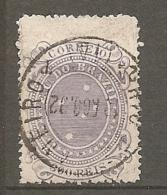 BRESIL Yv N°  72 (o)  300r  Croix    Cote  5 Euro  BE  2 Scans - Oblitérés