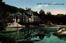 ECCLES HOTEL GLENGARRIFF CO CORK - Cork