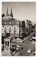 - FRANCE (63) - CPSM Ayant Voyagé CLERMONT-FERRAND 1962 - Place De Jaude (PATISSERIE-CONFISERIE - PRISUNIC) - - Clermont Ferrand