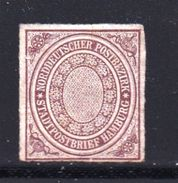 GERMANY -THURN &TAXIS 1853  Used  Stamp 3 Kreuzer Light Blue Nr. 12 - Thurn And Taxis