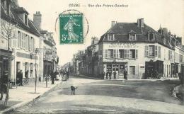 58 COSNE RUE DES FRERES GAMBON ANIMEE - COIFFEUR SALON POUR DAMES - Cosne Cours Sur Loire