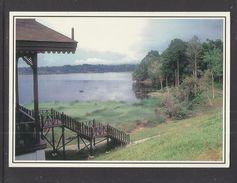 Brunei Postcard New - Brunei