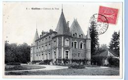 Gaillon (Eure) Château Du Parc - Unclassified