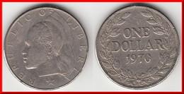 **** LIBERIA - 1 DOLLAR 1970 *** EN ACHAT IMMEDIAT !!! - Liberia