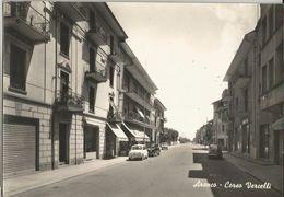 ARANCO (BORGOSESIO-VERCELLI) CORSO VERCELLI -FG - Vercelli