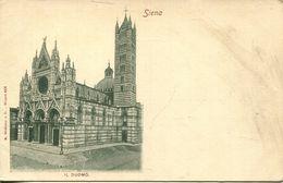 Siena - Il Duomo (000924) - Siena