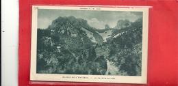 AGENDA P.L.M. 1926 . MASSIF DE L'ESTEREL - LA SAINTE-BAUME. NON ECRITE - France
