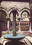 Monreale - Interno Del Chiostro.    Italy. # 06851 - Unclassified